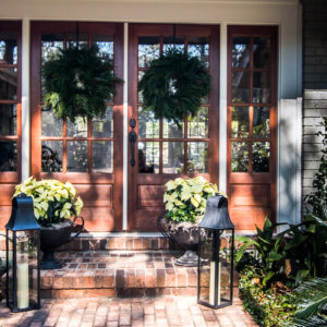 Beaufort South Carolina Homes for the Holidays Tour