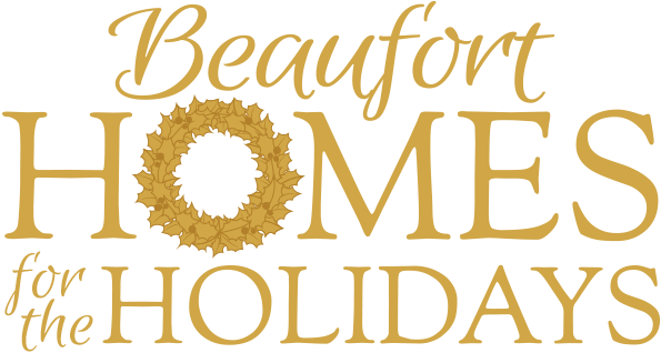 Beaufort Homes for the Holidays